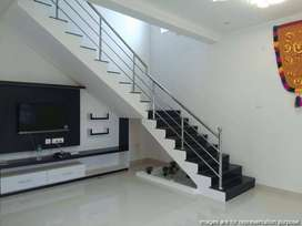 Best Invesement Option -Low Cost Brand New 3BHK For Sale - Call Now!!