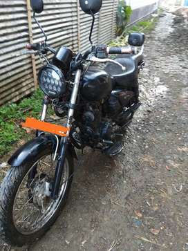 Yamaha enticer /owner=2