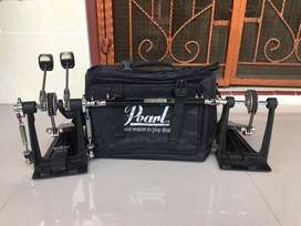 Pearl Double Pedal P902