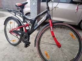 S.K. Bikes VOLCANO GANG Bicycle