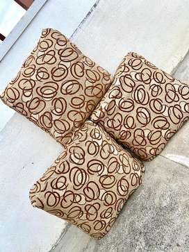 Big Cushions For Sofa