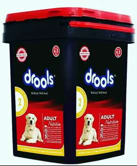 Drools container 6.5kg