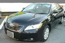 Toyota Camry 2007 G for Sale on easy installments