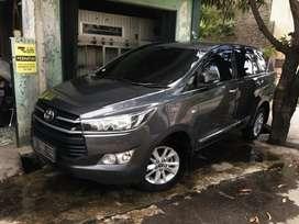 Toyota Kijang Innova /Inova Tipe G AT Automatic Tahun 2016 , 2017