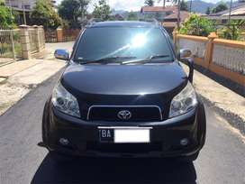 Toyota Rush S Matic 2008