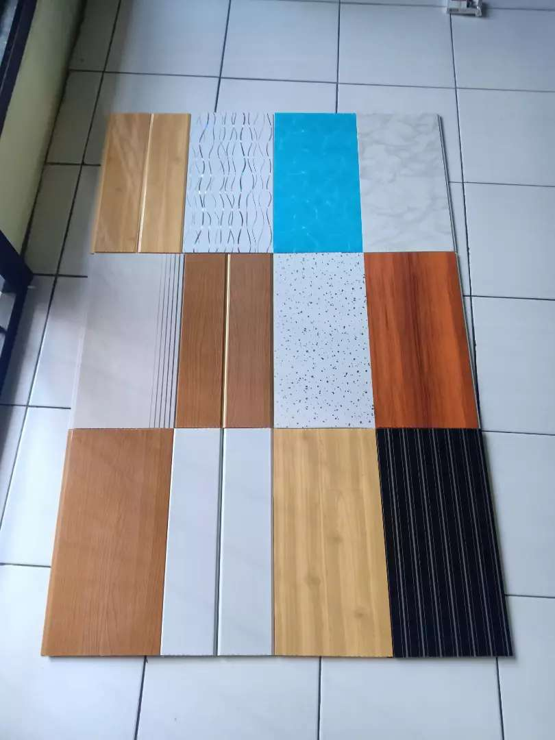 WIFON Plafon PVC Terlaris