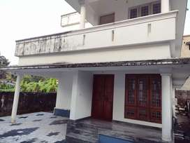 3.850 cent and House for sale in eroor near vytila