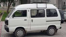 Suzuki Bolan carry daba and Mehran available for booking..