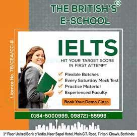 IELTS,PTE,SPOKEN  ENGLISH