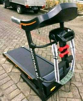 Jual Treadmill electric montana M3/3Fungsu