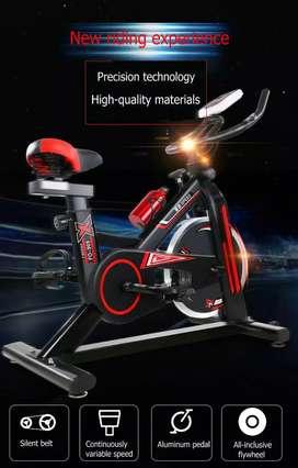 Dijual spinning bike bisa antar bayar di tempat