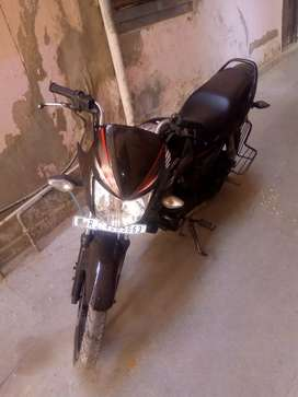 Very good condition. 50+milage.