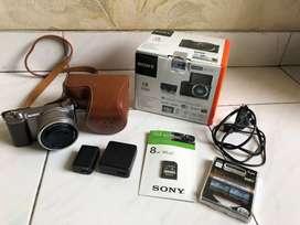 Sony Alpha a 5100 Mirorless Camera