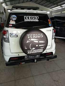 Cover ban serep Terios Taruna Crv Rush Escudo Touring Feroza Taft dll
