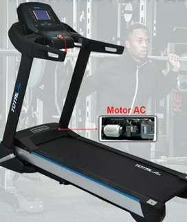 B I G   Treadmill Komersial   TL 29AC