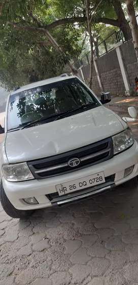Tata safari dicor 2.2 new condition