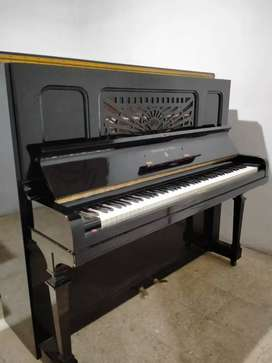 Jual piano Up Right Steinway &Son ,Ori Germany tipe K