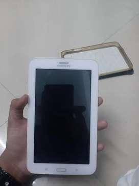 Samsung tab 3 Good condition