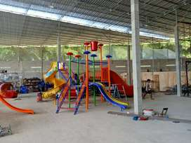 EF odong terkini playground waterboom