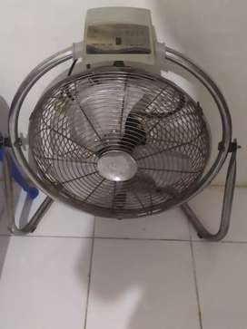 Tornado Floor Fan, Kipas Angin Tornado