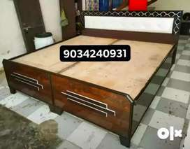 903424O931 new double bed factory rate