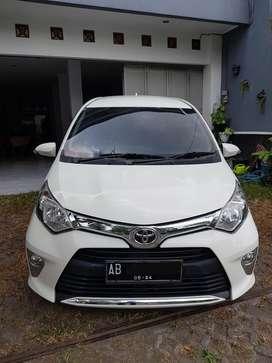 Toyota Calya G 2019 AT