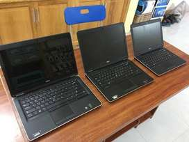 DELL HP SLIM CORE I5 LAPTOP A++ LOOK CALL SK INFO