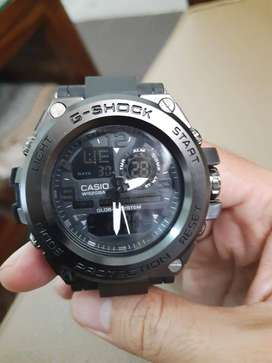 G Shock GST 8600