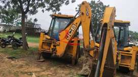 JCB 3DX Available For Sale