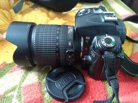 Nikon Camera D90 Good Condition