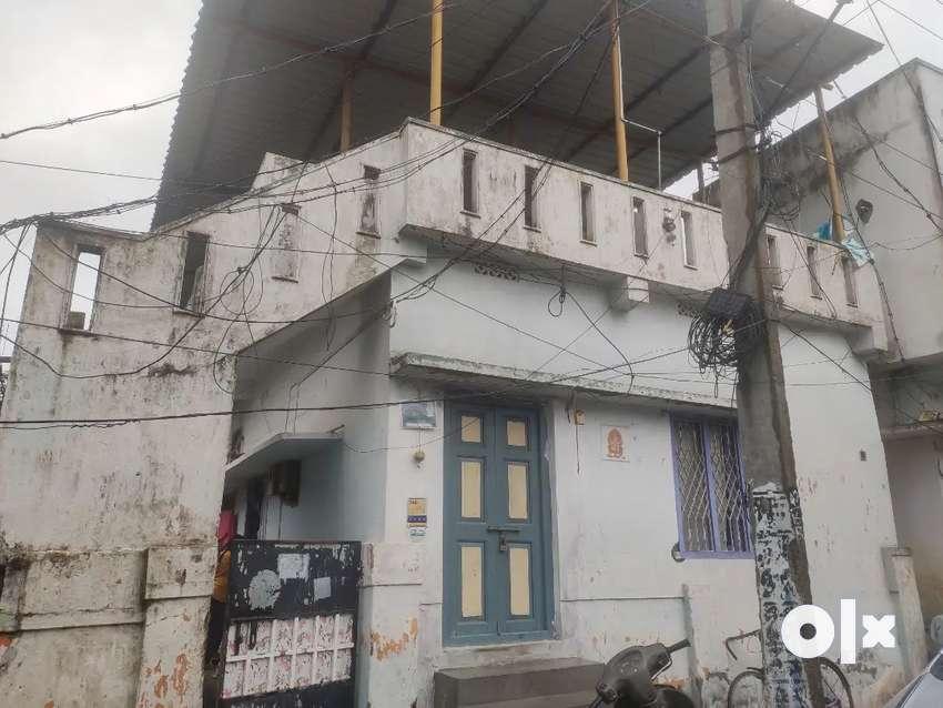 Idusval House