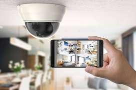 FULL PAKET MURAH!! CCTV BERGARANSI 3 TAHUN!!
