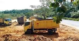 Dicari Dump Truck Cold Diesel