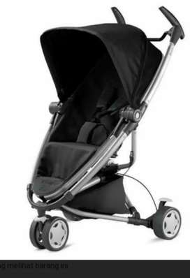 Stroller Quinny xtra zap 2.0 / dorongan kereta bayi