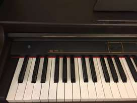 Beli piano Yamaha dgx 650/dgx 620/dgx 640 di beli