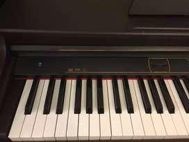 piano bekas di beli tawarkan