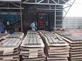 paving block banjarmasin, pal 6