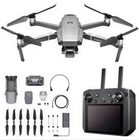 LCD REMOTE DJI MAVIC 2 PRO WITH SMART CONTROLLER PINPACK SEALDPACK