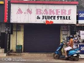 Shop for rent / sale