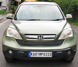 Honda CR-V 2.4L 2WD, 2007, Petrol