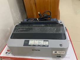 Mesin printer epson rangkap 3