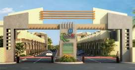 GOHAR GREEN CITY 120 SQ YD ONE UNIT HOUSE FOR SALE