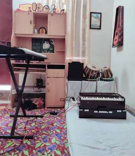 Music Classes Available in Amritsar for Vocal & Instrument