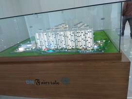 2bhk and 3bhk flat available