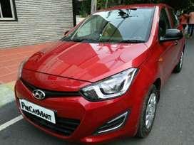 Hyundai I20 Sportz 1.2, 2014, Petrol