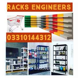 Storage racks available in cheap prices