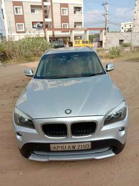 BMW X1 sDrive20d Expedition, 2011, Diesel