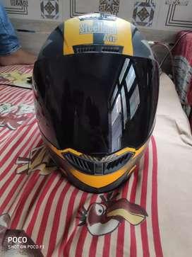 Steelbird air helmet