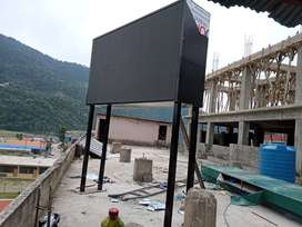 Huge SMD/LED Advertising Video Screens P10 P8 P6 P5
