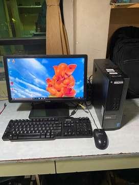Laptops & Desktops on Rent